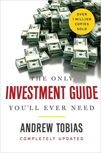 Book Review – The Only Investment Guide You'll Ever Need