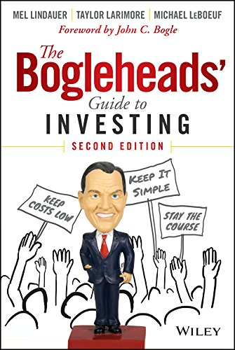 Book Review – The Bogleheads' Guide toInvesting